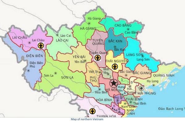 map-of-cws-vn-project-areas-2017